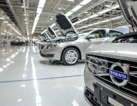 Trung Quốc sẽ trở thành thị trường lớn nhất của Volvo