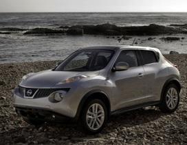 Nissan triệu hồi gần nửa triệu xe trên toàn thế giới