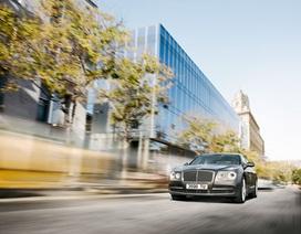 Bentley Hà Nội khuyến mại sốc mừng năm mới 2015