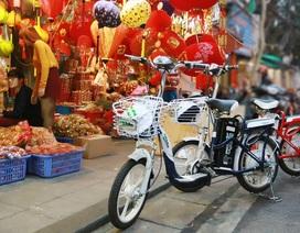 HKbike công bố chương trình tặng tiền mặt cho khách hàng