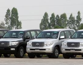 Thị trường ôtô trong nước tháng 12/2014: Niềm vui chung