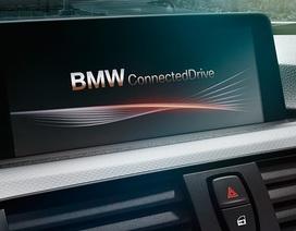 Dễ mất xe vì lỗ hổng trên phần mềm BMW ConnectedDrive