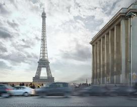 Paris dự kiến cấm ô tô cũ