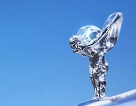 Rolls-Royce xác nhận sẽ làm xe SUV