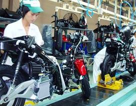 Honda tăng gấp đôi lượng xe máy xuất khẩu từ Việt Nam