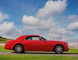Phantom Coupé Al-Adiyat - Chiếc Rolls-Royce độc nhất vô nhị