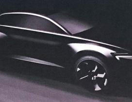 Audi sẽ ra xe thể thao đa dụng chạy hoàn toàn bằng điện