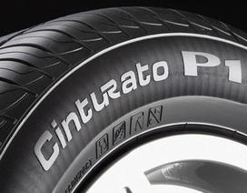 """Hãng lốp Pirelli sắp mang """"quốc tịch"""" Trung Quốc"""