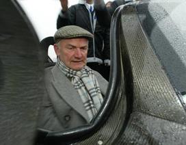 Chủ tịch Volkswagen bất ngờ từ chức