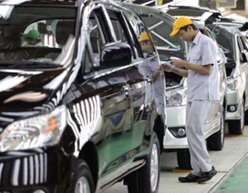 Sang Indonesia sản xuất, bán ôtô 300 triệu cho dân Việt?