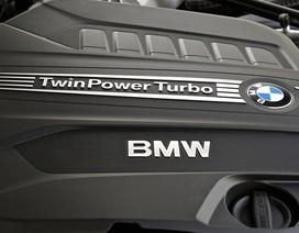 Khách hàng kiện BMW đặt tên xe gây hiểu nhầm