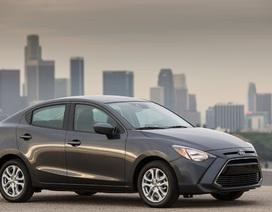 """Toyota và Mazda hợp tác sản xuất xe """"xanh""""?"""