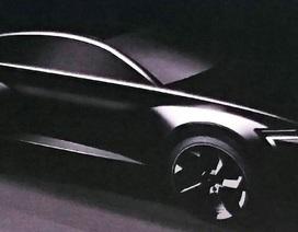 Audi sẽ ra thêm hai mẫu crossover hoàn toàn mới