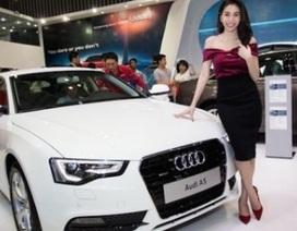 Nhập khẩu - lắp ráp ô tô cãi nhau, Bộ Tài chính tăng thu hàng ngàn tỷ đồng