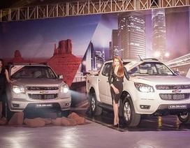 Sau Toyota, đến lượt GM Việt Nam tính chuyện...nhập khẩu xe