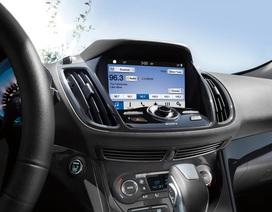 Toyota mua công nghệ của Ford