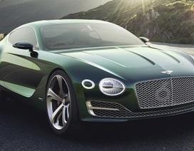 Giám đốc thiết kế rời bỏ Bentley