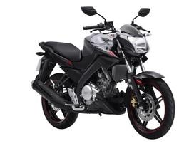Yamaha ra mắt phiên bản FZ150i mới