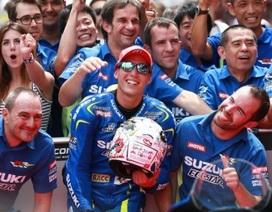 MotoGP 2015: Bất ngờ nối tiếp bất ngờ