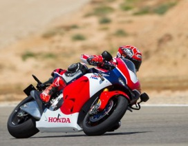 184.000 USD cho một chiếc Honda RC213V-S