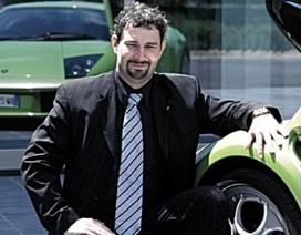 Hyundai dùng giám đốc thiết kế cũ của Bentley?
