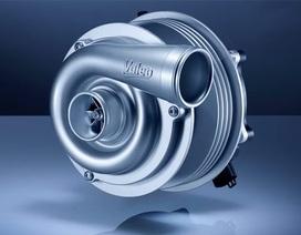 AMG sẽ dùng bộ tăng áp chạy điện?