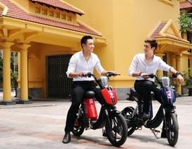 Những điểm nhấn của HKbike Cap-A