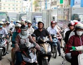 Dừng thu phí bảo trì đường bộ xe máy: Người dân đã nộp phí có được hoàn lại tiền?