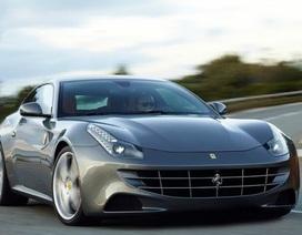 Ferrari triệu hồi xe do lỗi túi khí