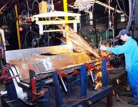 Công nghiệp ô tô trong nước: Thách thức không chỉ từ ASEAN