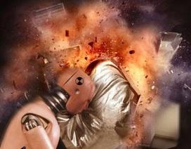 Lỗi túi khí Takata có thể gây cháy xe?