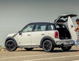 """Mini Countryman thế hệ mới sẽ rõ """"chất SUV"""" hơn"""