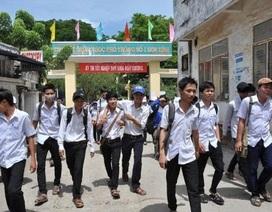 Quảng Ngãi có trường cấp ba mang tên Đại tướng Võ Nguyên Giáp