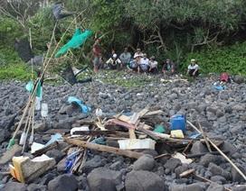 Tìm thấy thi thể ngư dân bị sóng đánh chìm