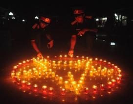 70 năm ngày khởi nghĩa Ba Tơ: Tri ân hương hồn liệt sĩ