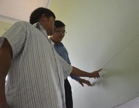 610 hộ dân đồng loạt khiếu nại vì nứt nhà