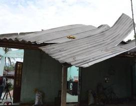 Lốc xoáy, sấm sét khiến 10 người thương vong