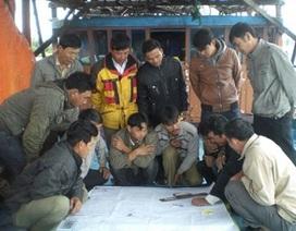 """Đào tạo nghề """"ngư dân"""" cho hàng ngàn lao động nông thôn"""