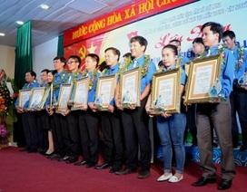 Tuyên dương 17 thanh niên tiên tiến làm theo lời Bác khu vực miền Trung – Tây Nguyên
