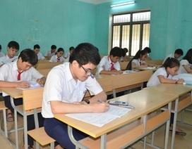 Gần 60 học sinh tranh tài về công nghệ thông tin