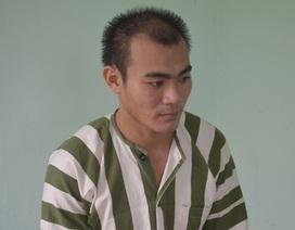 Bắt hung thủ chém thượng sỹ công an sau 2 năm gây án