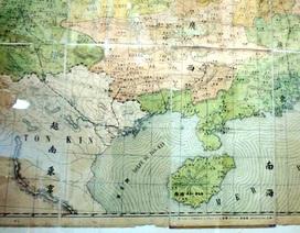 """""""Chính nhà Thanh thừa nhận lãnh thổ Trung Quốc chỉ đến đảo Hải Nam"""""""