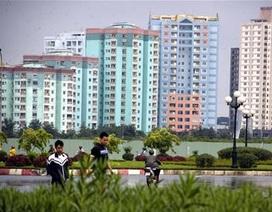 Người buôn bất động sản giàu nhanh do nhà nước quản lý kém!?