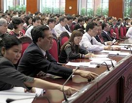 Tổng Bí thư đứng đầu Ban chỉ đạo phòng chống tham nhũng