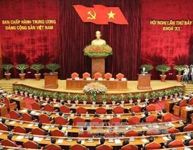 Ông Nguyễn Thiện Nhân, bà Nguyễn Thị Kim Ngân được bầu vào Bộ Chính trị
