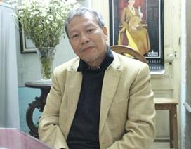 GS.TSKH Phan Văn Quýnh: Tắc trách trong quản lý khiến thiên nhiên nổi giận