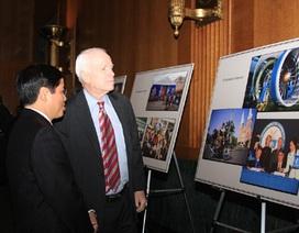 Kỷ niệm 20 năm bình thường hóa quan hệ thương mại Việt-Mỹ