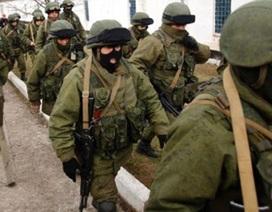 """Tình hình Ukraina: """"Lạy Trời, đừng xảy ra điều tồi tệ nhất...!"""""""