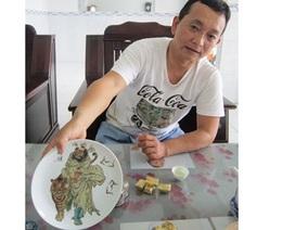 Chuyện về tay chơi đồ cổ số 1 Đồng bằng sông Cửu long