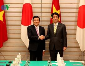 Doanh nghiệp Nhật Bản là một thành phần quan trọng của kinh tế VN